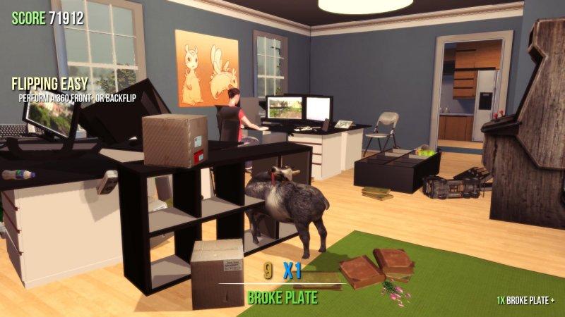 模拟山羊截图第4张