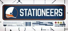 空间站工程师
