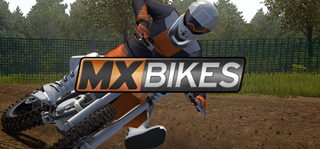 MX自行车