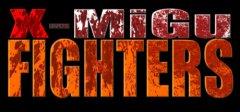 X-MiGuFighters:脱衣舞安雅
