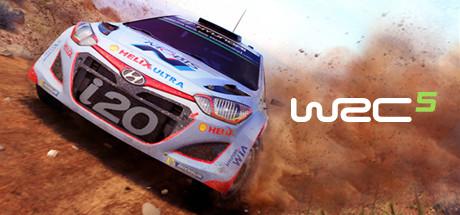 WRC 5国际汽联世界拉力锦标赛