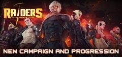 破碎星球的掠夺者-永恒战士战役