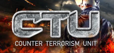 CTU:反恐局