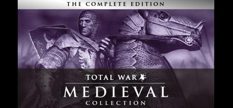 中世纪:全面战争™ - 收集