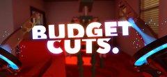 预算的削减