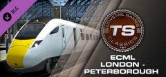 列车模拟器:东海岸线伦敦彼得伯勒航线