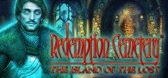 救赎墓园 :迷失之岛