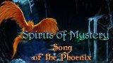 神秘之灵:凤凰集专辑之歌