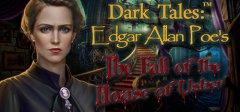 """黑暗故事:埃德加·艾伦·坡(Edgar Allan Poe)的""""亚瑟小屋的秋天""""收藏版"""