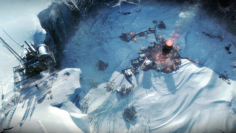 冰汽时代截图第2张