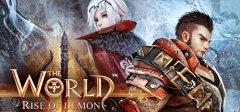 世界3:恶魔的崛起