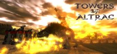 Altrac塔 - 史诗般的防御战