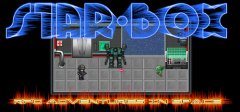 STAR-BOX: RPG Adventures in Space
