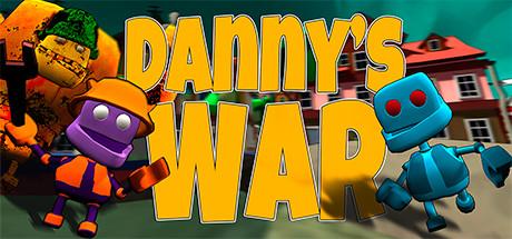 丹尼的战争