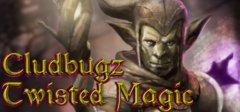 Cludbugz的扭曲的魔术