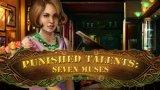 受罚的人才:七个缪斯收藏家的版本。
