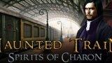 闹鬼列车:Charon收藏家的版本