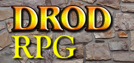 DROD RPG:泰俊的故事
