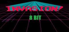 8bit Invasion