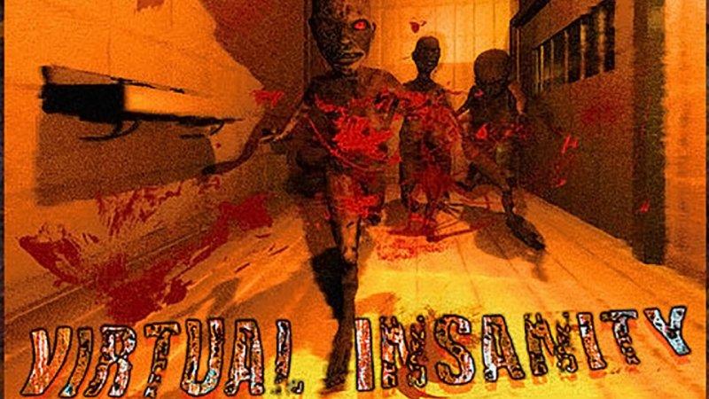 Virtual Insanity截图第8张