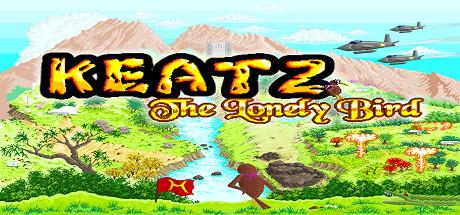 Keatz:孤独的鸟