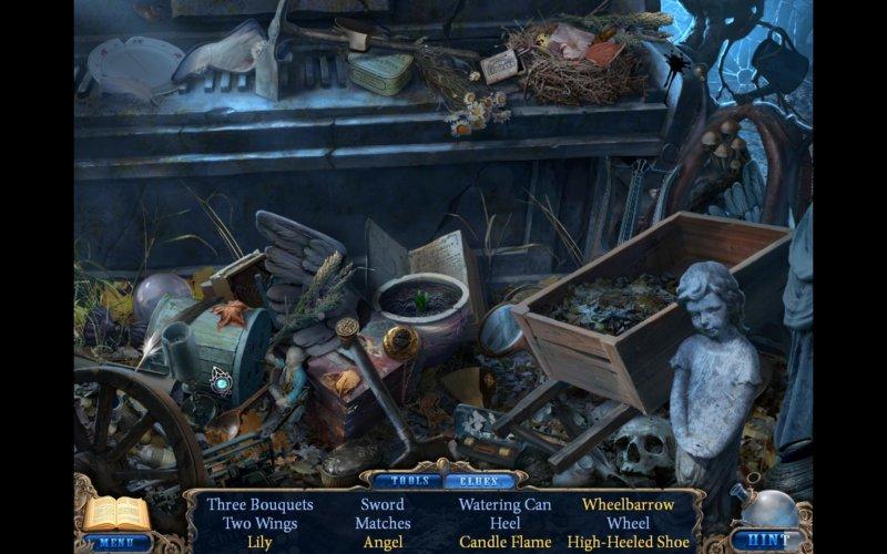 黑暗维度:雾都收藏家的版本截图第2张