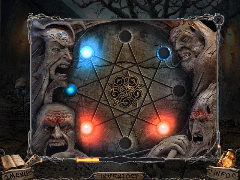 幽暗迷宫:沙利文河截图第2张