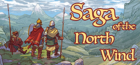 Saga of the North Wind