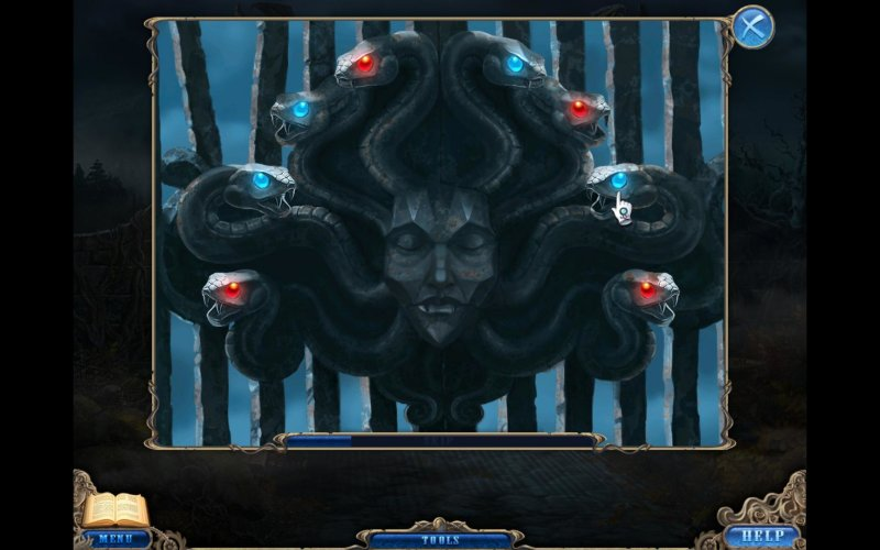 黑暗维度:雾都收藏家的版本截图第4张