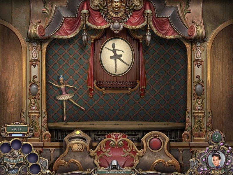 女巫猎人: 失窃之美截图第2张
