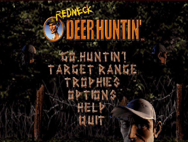 Redneck Deer Huntin'截图第1张