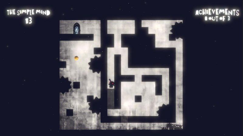 脑力魔方:重力迷宫截图第2张