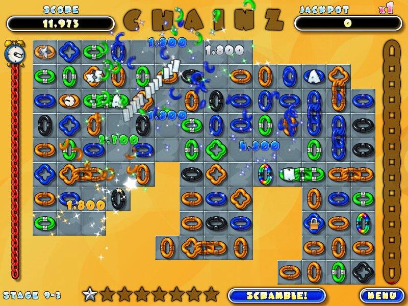 Chainz 2: Relinked截图第10张