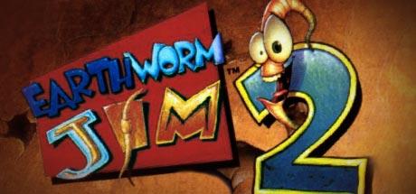 蚯蚓吉姆2