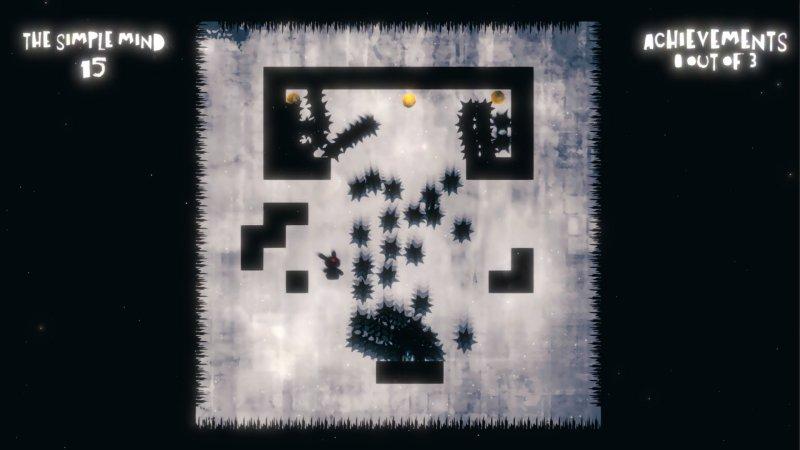 脑力魔方:重力迷宫截图第4张