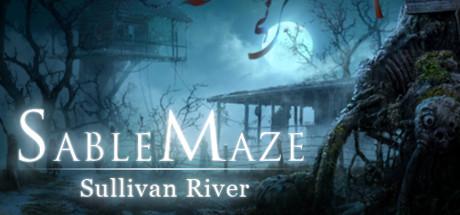 幽暗迷宫:沙利文河