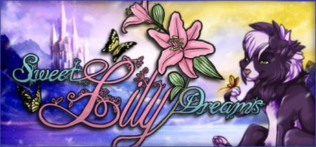 莉莉的甜美梦境