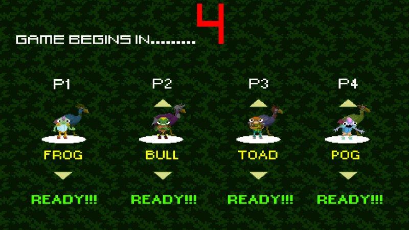 青蛙X小鸟截图第3张