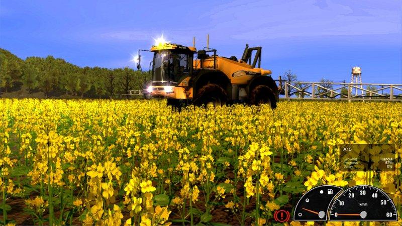 农业模拟器2012:豪华版截图第10张