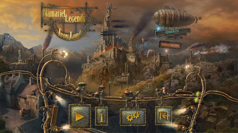 纳玛瑞欧传奇:钢铁魔王 高级版截图第1张