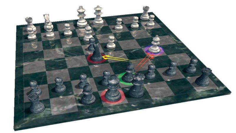 国际象棋 深弗里茨14截图第3张