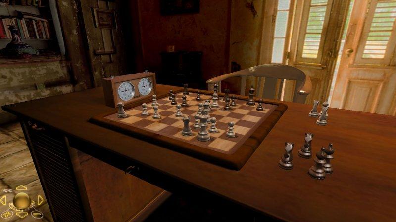 国际象棋 深弗里茨14截图第2张