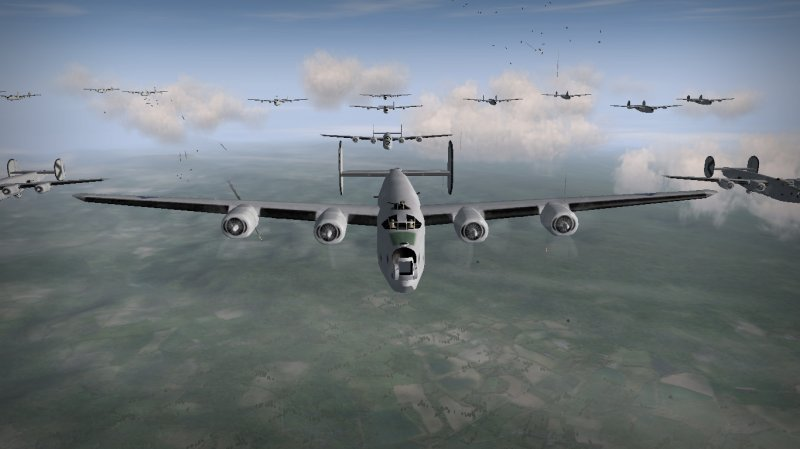 空战英雄2016截图第1张