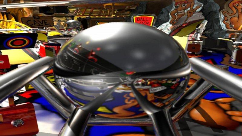 Worms Pinball截图第3张