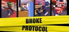 BROKE PROTOCOL:在线城市RPG