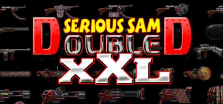英雄萨姆:Double D