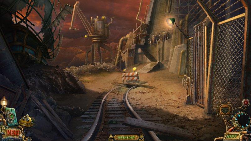 纳玛瑞欧传奇:钢铁魔王 高级版截图第6张