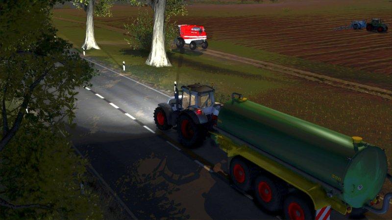 农业模拟器2012:豪华版截图第2张