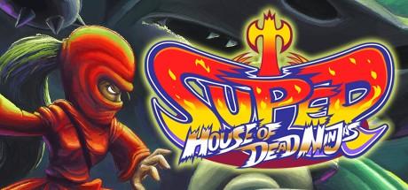 死亡忍者的超级英雄