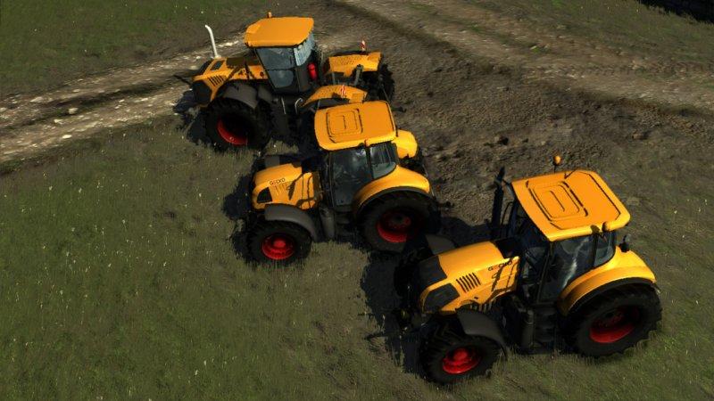 农业模拟器2012:豪华版截图第4张